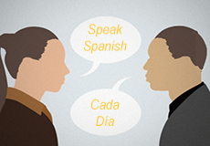 Cada Día English (CDE)