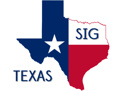 TEXAS-Regional-Interest-Group (SIG-TEXAS)