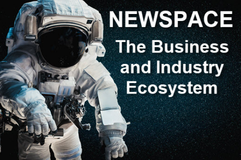 NewSpace: Business Ecosystem (OV1)