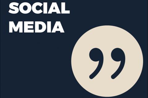 Social Media Markering