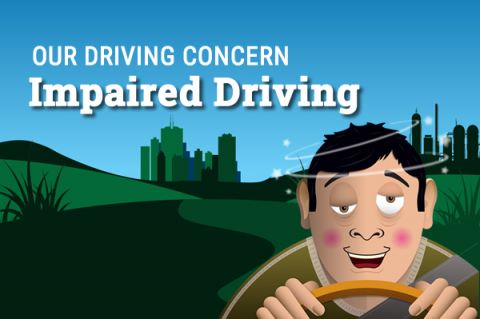 Impaired Driving Micro-learning