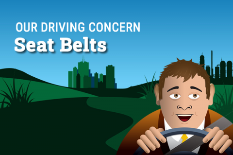 Seat Belts Micro-learning