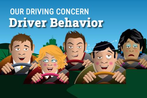 Driver Behavior QUIZ for Certificate