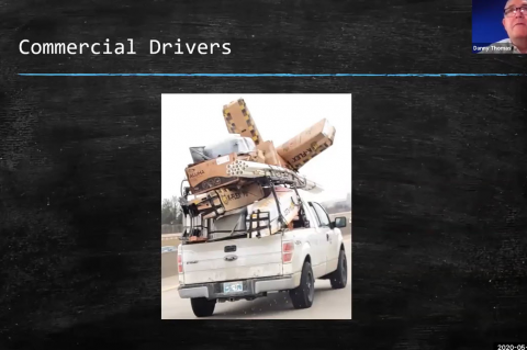 Securing Your Load: Preventing Road Hazards and Liability