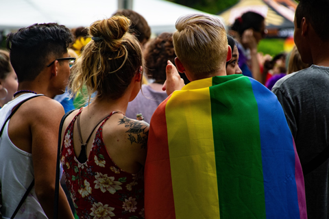 Exploring Barriers in the LGBTQ+ Community (DEI111)