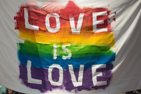 LGBTQI Storytelling (DEI100)