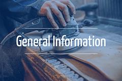 Toolbank - General Information