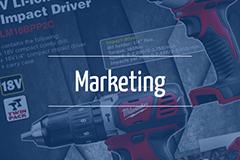 Toolbank - Marketing