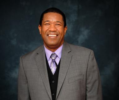 Meet Kevin L Jackson