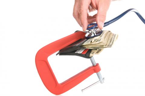 Finanzplanung und budgetieren! (Budget)