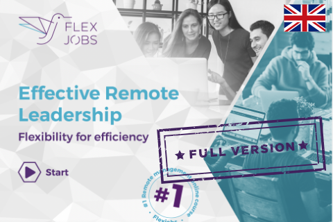 Effective remote leadership
