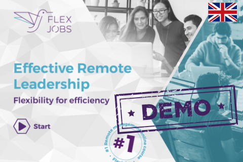 DEMO - Effective remote leadership