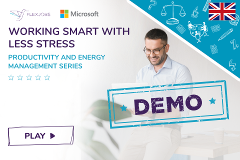 DEMO - Working Smart with Less Stress