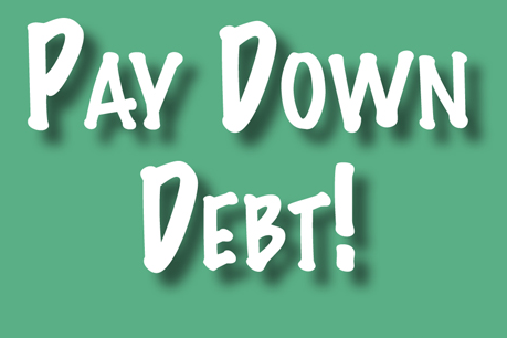 Debt Payment During Uncertain Times
