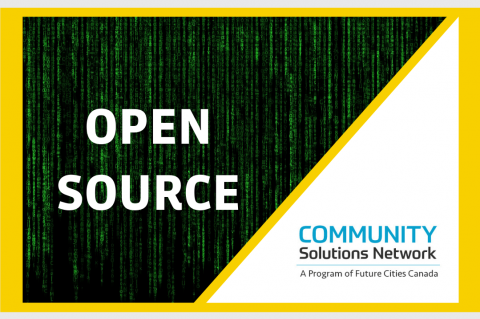Fundamentals of Open Source (HS100)