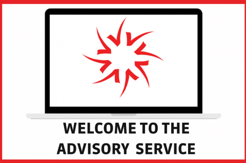 Welcome to the Advisory Service
