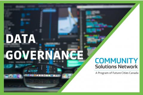 Data Governance in Open Smart Cities (D201)