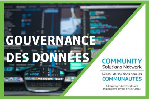 Gouvernance des données dans les villes intelligentes ouvertes (D201F)
