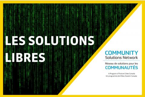 Principes fondamentaux des solutions libres (HS100F)