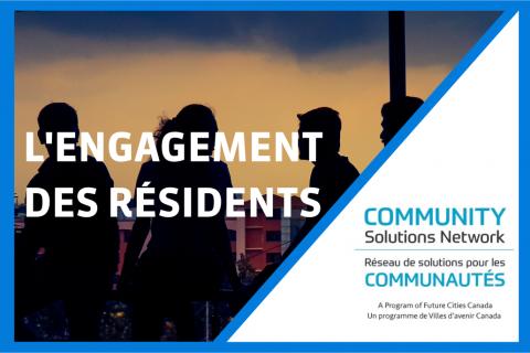 Introduction à la mobilisation des résidents (PE100F)