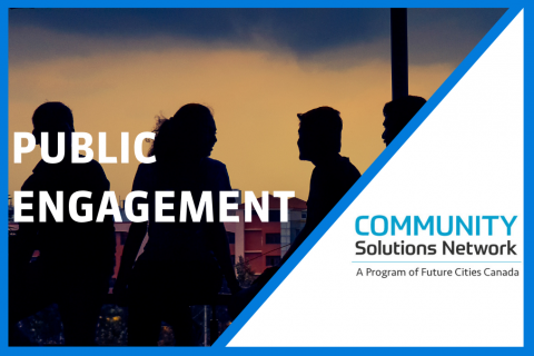 Fundamentals of Resident Engagement in Open Smart Cities (PE100)