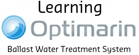 Optimarin BWMS Training