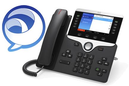 Legislature Phone System