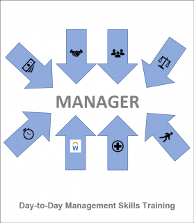 Day to Day Management Skills