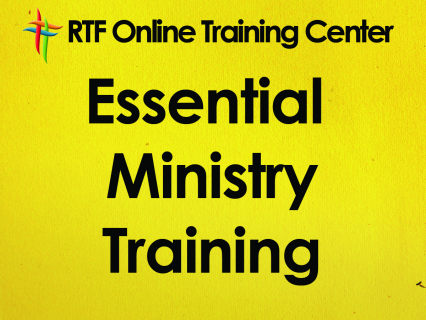 Essential Ministry Training (21)