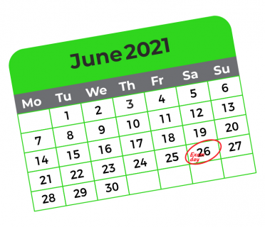 11+ CEM Mock Exam 26th June