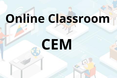 CEM Online Classroom