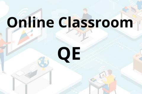 QE Online Classroom