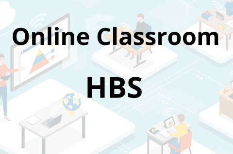 HBS Online Classroom