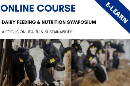 2020 Dairy Feeding & Nutrition Symposium - E-learn