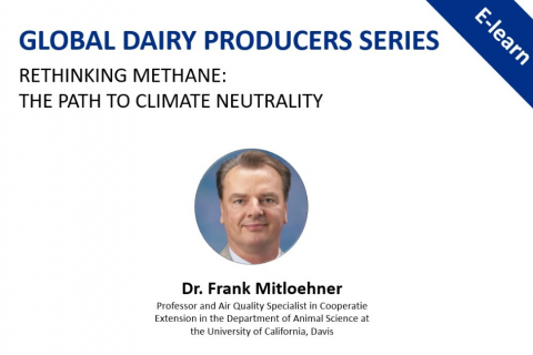 Rethinking Methane: The Path To Climate Neutrality