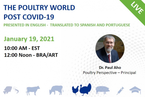 1/19/21 The Poultry World Post Covid-19