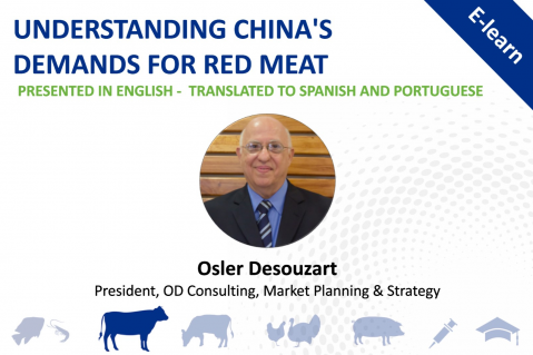 Global Beef Cattle Series: Understanding China's Demands for Red Meat
