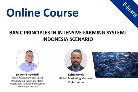 Basic Principles in Intensive Farming System: Indonesia Scenario
