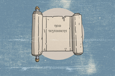 New Testament Survey (BIB 212)