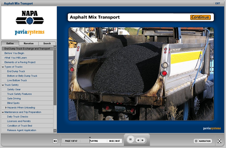 Asphalt Mix Transport (34)