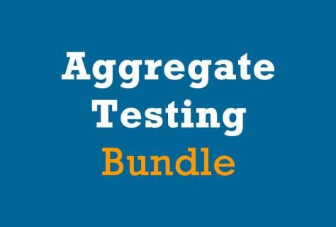 Fine Aggregate Angularity (FAA) (20)