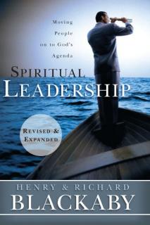 Spiritual Leadership (L204)