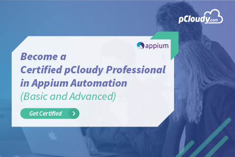 Appium Automation - Basic and Advanced