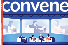 Convene CMP Series: February 2017 (cmpseries2.17)