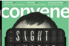Convene CMP Series: May 2017 (cmpseries5.17)