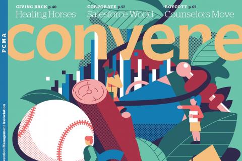Convene CMP Series: July 2017 (cmpseries7.17)