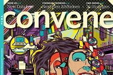 Convene CMP Series: November 2017 (cmpseries11.17)