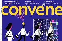 Convene CMP Series: February 2018 (cmpseries2.18)