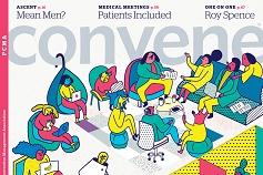 Convene CMP Series: April 2018 (cmpseries4.18)