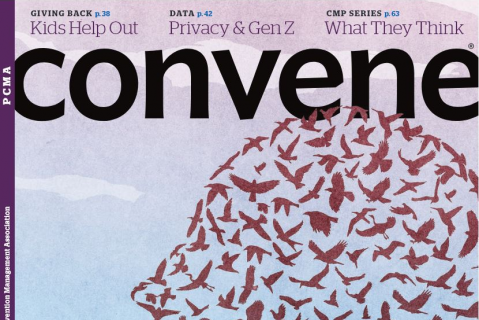 Convene CMP Series: September 2018 (cmpseries9.18)